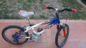 """Bici MTB bimbo ruota da 24"""""""