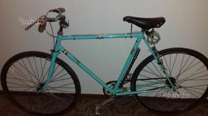 Bicicletta aquila sport anni 40