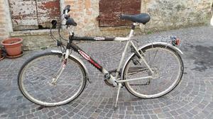 Bicicletta da cicloturismo