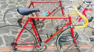Bicicletta da corsa Colnago sport