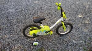 Bicicletta usata bambina/o Decathlon