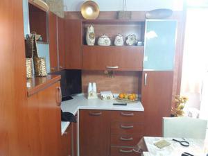 Cucina Componibile In Ciliegio : Cucina usata in vendita cucine complete e componibili ebay