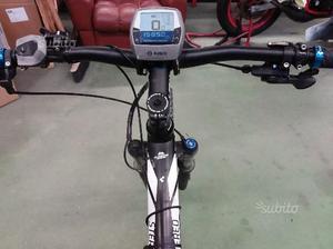 E bike mtb cube stereo