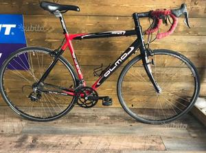Olmo Impact - bici da corsa maim usata mis,55