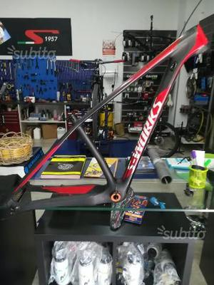 Specialized s works carbon mis S