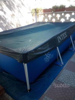 Telo copri divano coin posot class - Telo copri piscina ...