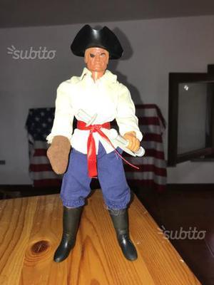 Big Jim Capitan Uncino