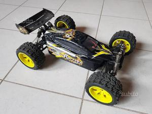 Buggy rc wd BRUSHLESS