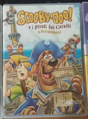 Scooby Doo e i Pirati dei Caraibi