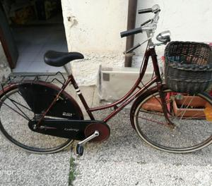Vendo bici da donna mod.Olanda.