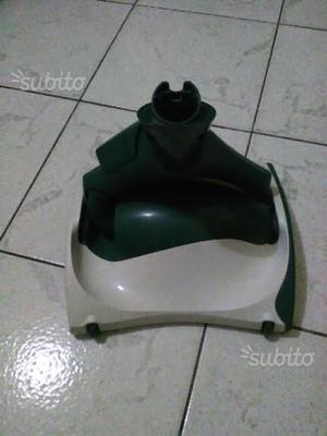 Lavapavimenti Folletto