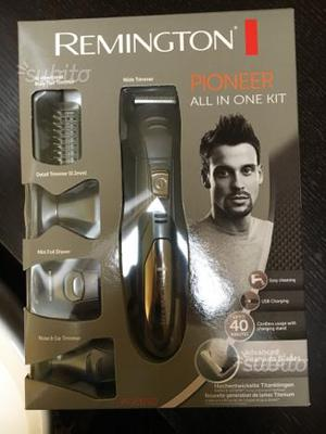 Remington Pioneers kit all in One