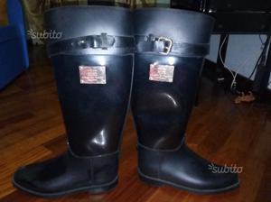 Stivali cuissardes elisabetta franchi 36 | Posot Class