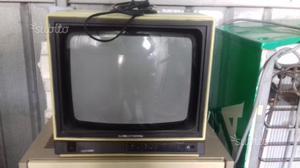 Televisore Grundig anni 70