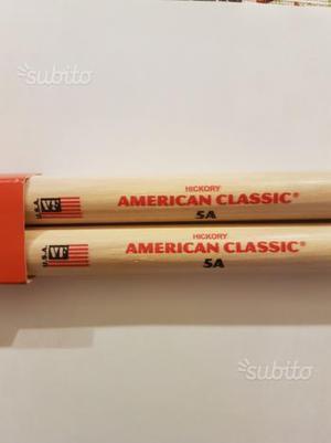 Bacchette Batteria