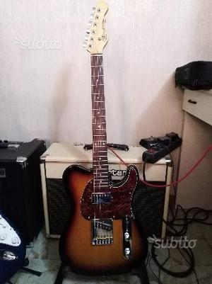 G&L TELECASTER asat (Leo Fender) chitarra elettri