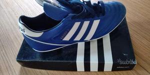 Scarpe calcio Adidas Kaiser 5 Liga FG nuove