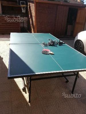 Tavolo da ping pong posot class - Tavolo da ping pong ...