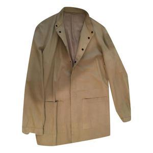 giacca in vera pelle