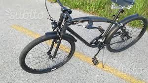 2 Mount Bike