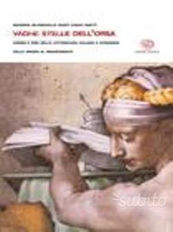 Antologie di letteratura italiana