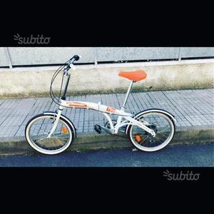 Bici Pieghevole Cinzia 20.Bici Cinzia Posot Class