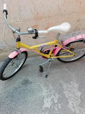 "Bicicletta bambina Atala 20"""
