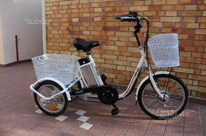 Cerco Bicicletta Con 3 Ruote Posot Class