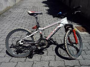 "Bicicletta mountain bike bambino ""conti"""
