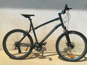 Mountain bike Rockrider 5.2