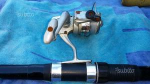 Canna da pesca caperlan
