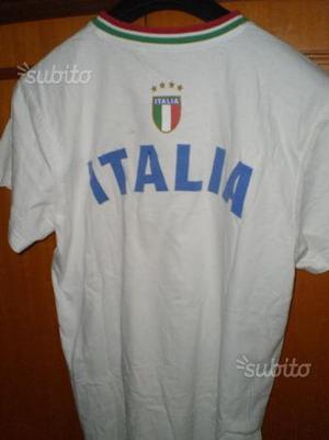 Magli ITALIA marca LIFE taglia M bianca anni 80