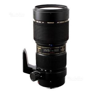 TAMRON mm f/2.8 Di SP Obiettivo Nikon