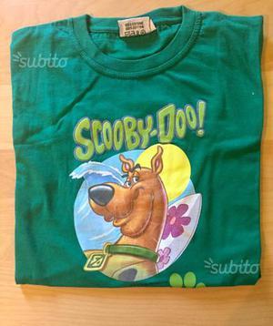 Maglietta Rara Scooby Doo