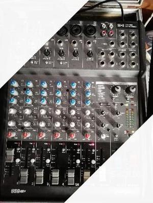 Mixer proel M8
