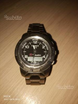 Orologio Tissot T Touch