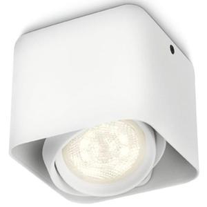 Philips Faretto LED myLiving Afzelia 4,5 W Bianco