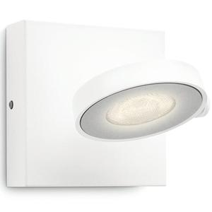 Philips Faretto myLiving LED Clockwork 4,5 W Bianco