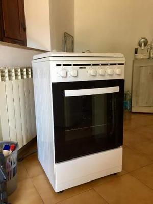 Vendo frigo e cucina novi