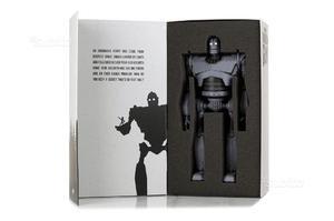 Gigante di ferro mondo toys