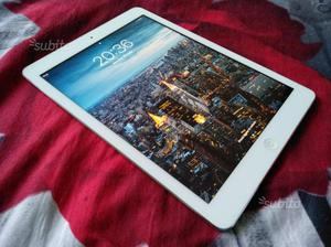 Ipad air 16gb wifi come nuovo