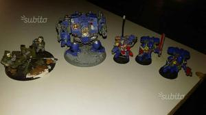 Miniature Warhammer