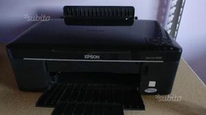 Stampante Epson Stylus SX125 non funzionante