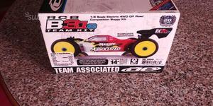 Team associated RC8 B3.1e