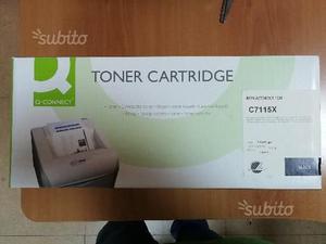 Toner CX compatibile laserjet
