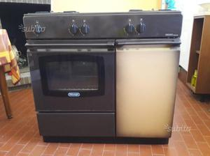 Cucina a gas De Longhi