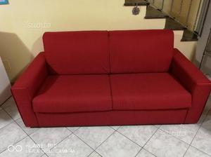 Offro divano letto rete elettrosaldata euro 600 in posot - Divano letto con rete elettrosaldata ...