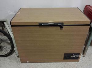 Pozzetto frigo congelatore alaska posot class for Congelatore a pozzetto piccolo