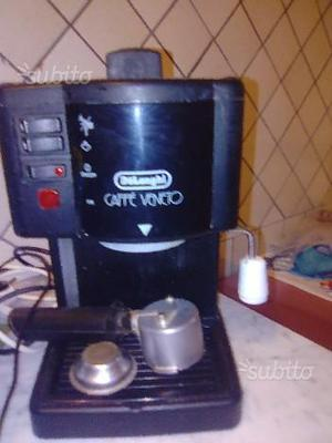 Macchinetta del caffè deLonghi