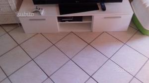 Mobile soggiorno appoggia tv